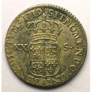 1719 A  (Paris)    TTB