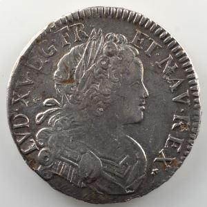 1719 H  (La Rochelle)    TB+