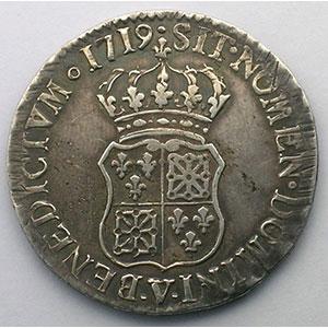 1719 V  (Troyes)    TB+