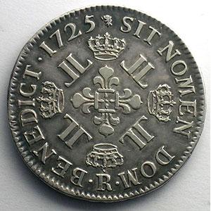 1725 R  (Orléans)    TTB
