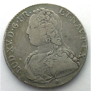 1726 D  (Lyon)    TB/TB+