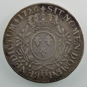 1726 H  (La Rochelle)    TB+