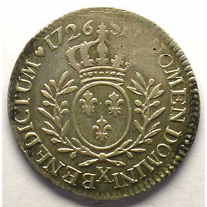 1726 X  (Amiens)    TB+