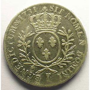 1731 P  (Dijon)    TB