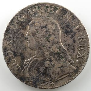1737 R  (Orléans)    TB+/TTB