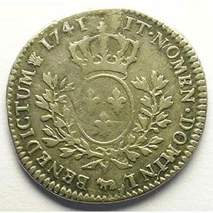 1741 Pau    B/TB