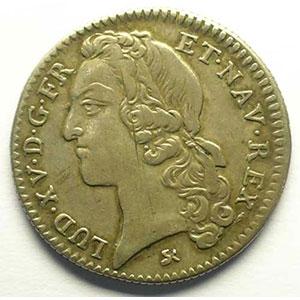1742 B  (Rouen)    TTB