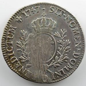 1747 Q  (Perpignan)    TB+