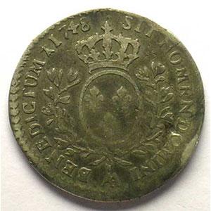 1748 AA  (Metz)    TB