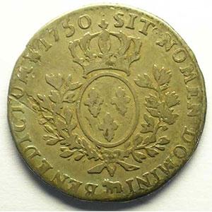 1750 Pau    B/TB