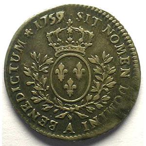 1759 A  (Paris)    TTB