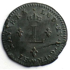 1762 BB  (Strasbourg)    TTB+/SUP
