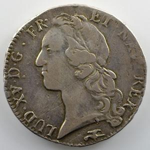 1766 D  (Lyon)    TB+