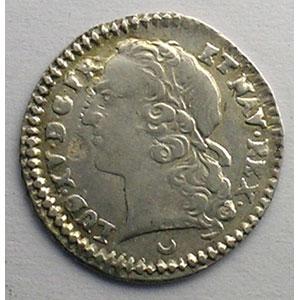 1769 AA  (Metz)    TTB