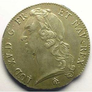 1769 M  (Toulouse)    TTB/TTB+