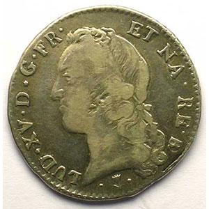 1769 Pau    TB/TTB