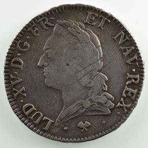 1774 L  (Bayonne)    TB+