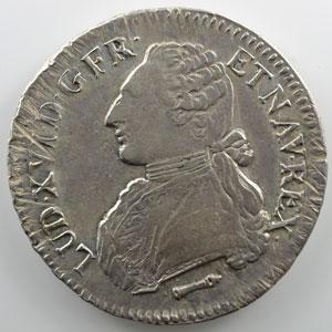 1784 Q  (Perpignan)    TTB+