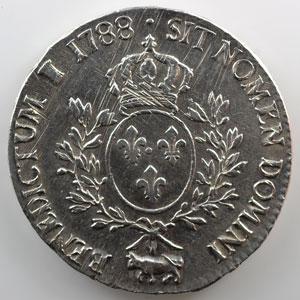 1788  Pau    TTB