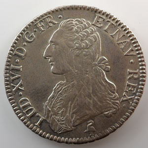 1790 A  1er sem.  (Paris)    SUP