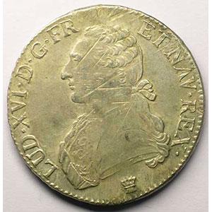 1790 I  (Limoges)    TTB/TTB+
