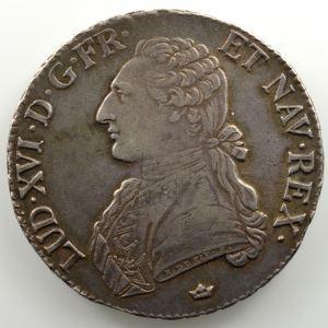 1790 M  (Toulouse)    TTB