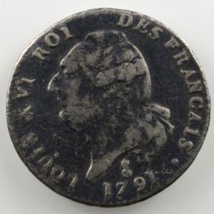 1791 AA  (Metz)    TB+