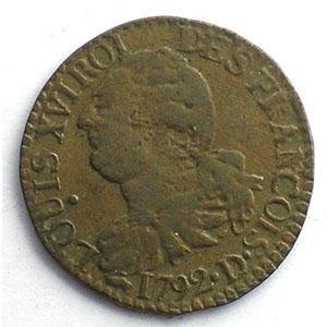 1792 D    TB+