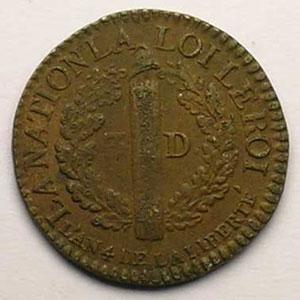 1792 D    TTB