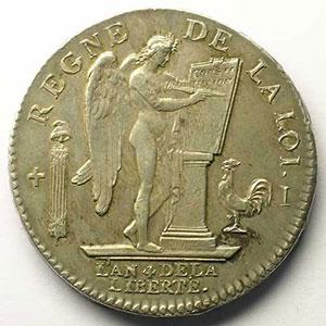 1792 I  (Limoges)  1er sem.    SUP