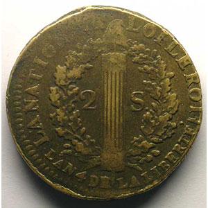 1792 W  (Lille)    TB+/TTB