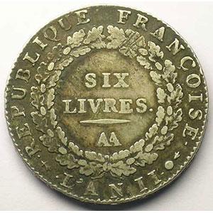 1793 AA  (Metz)    TB+