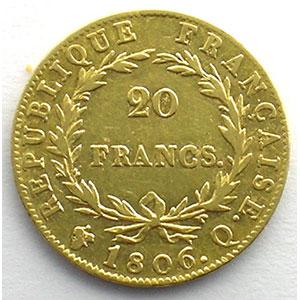 1806 Q  (Perpignan)    TB+/TTB