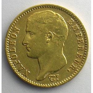 1807 A  (Paris)    TTB
