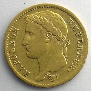 1808 A  (Paris)    TB+