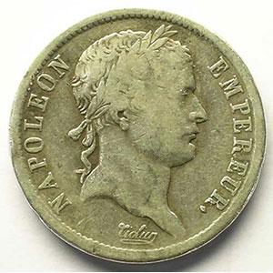 1808 B  (Rouen)    B/TB