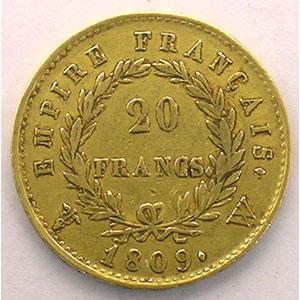 1809 W  (Lille)    TB+/TTB