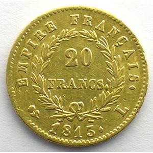 1813 L  (Bayonne)    TTB