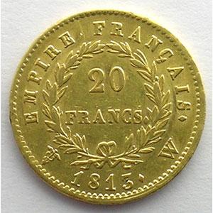 1813 W  (Lille)    TTB+