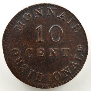 1814 R sous le ruban    TTB
