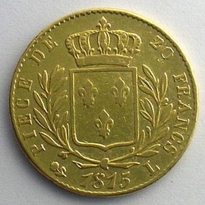 1815 L  (Bayonne)    TB+