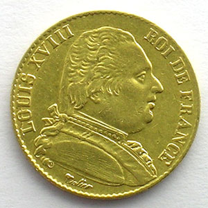 1815 Q  (Perpignan)    TTB