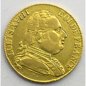 1815 R  (Londres)    TTB