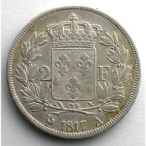 1817 A  (Paris)    TTB+