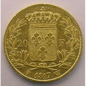 1817 W  (Lille)    TTB/TTB+
