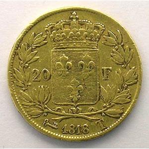 1818 T  (Nantes)    TB+