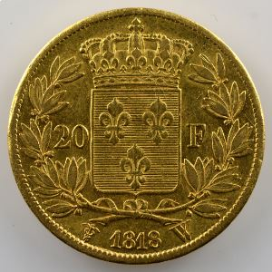 1818 W  (Lille)    TB+/TTB