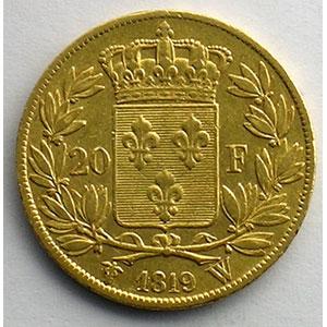 1819 W  (Lille)    TB+/TTB