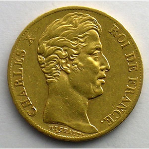 1825 A  (Paris)    TTB
