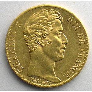 1825 A  (Paris)    TTB+